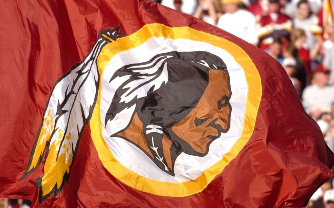 Hail to the Redskins — for now? Debating the future of the NFL team's brand