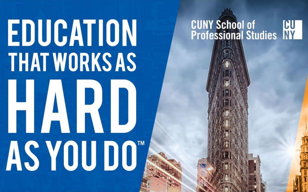 SME ENGAGE: CUNY School of Professional Studies